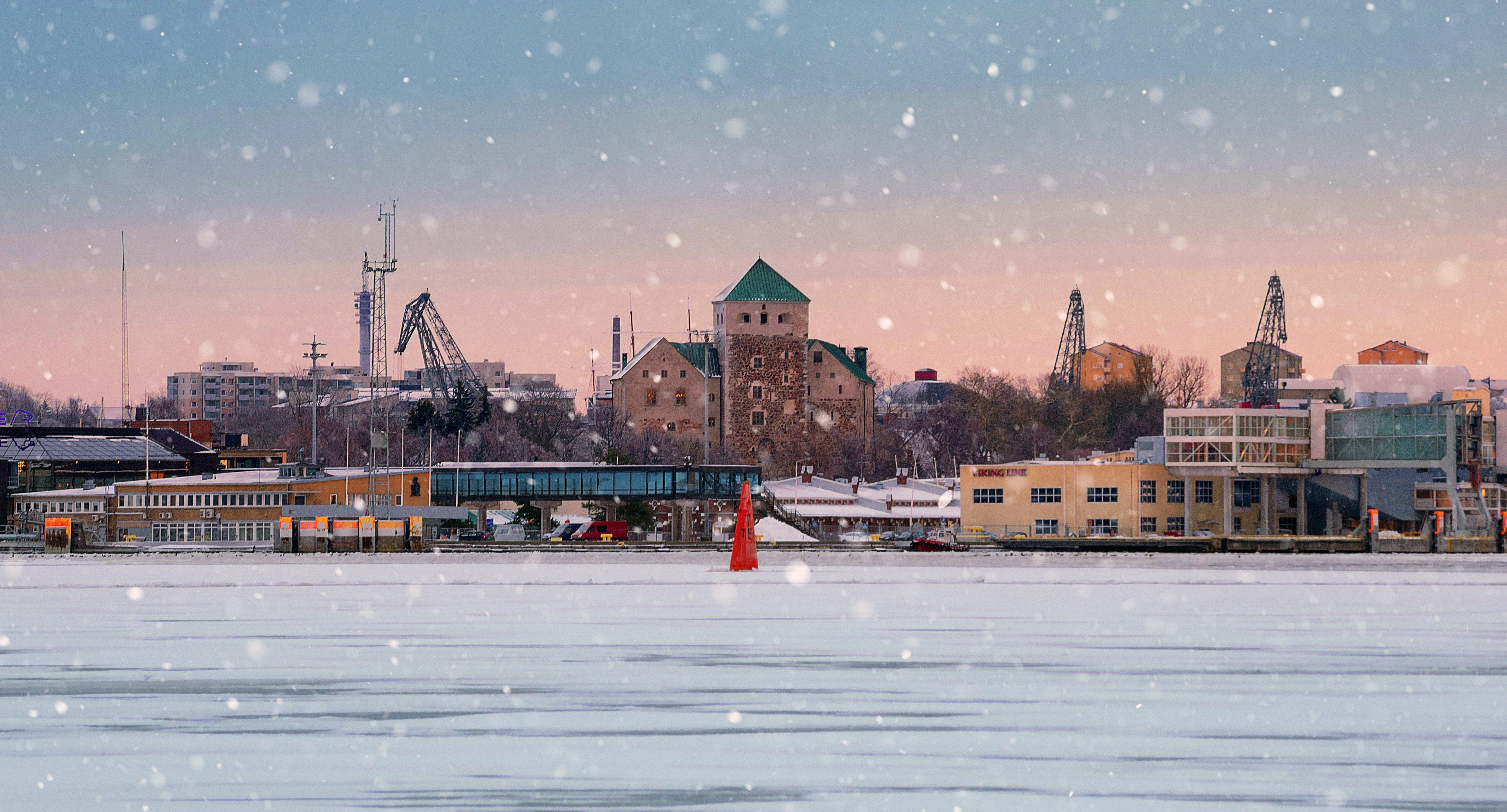 Stadt Turku