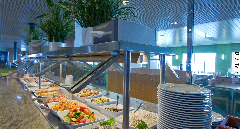Tallink Restaurant